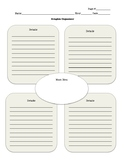 Graphic Organizer Bundle - Portrait
