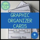 Graphic Organizer Cards