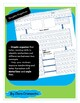 Graphic Organizer: Compare/Contrast Option 1 (EDITABLE)