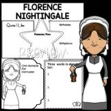 Graphic Organizer : Florence Nightingale