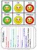 Special Education: Graphic Organizer Folder - Behavior FREE