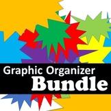 Graphic Organizer GROWING Bundle