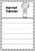 Graphic Organizer : Harriet Tubman