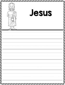 Graphic Organizer : Jesus - Ancient Civilizations Rome