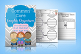 Graphic Organizer Pack for Common Core First Grade Reading Standards