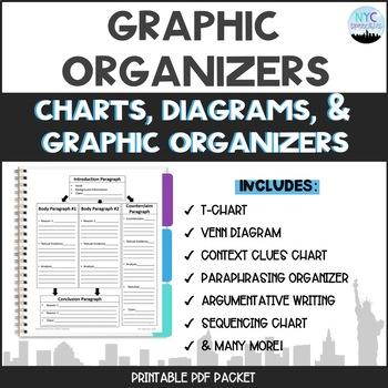 Graphic Organizer Packet