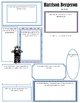 Graphic Organizer Packet on Four Short Stories (9th grade)