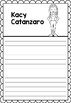 Graphic Organizer : Pro Athletes: Kacy Catanzaro