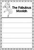 Graphic Organizer : Pro Athletes: The Fabulous Moolah