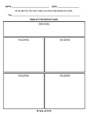 Graphic Organizer Ri1.2 Main Topic