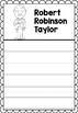 Graphic Organizer : Robert Robinson Taylor - Inspiring Afr