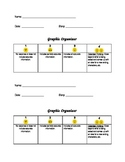 Graphic Organizer Rubric for CCSS