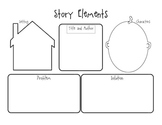 Graphic Organizer-Story Elements