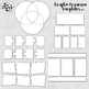 Graphic Organizer Templates for All Subject Areas Set1