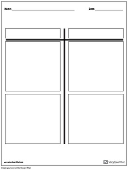 Graphic Organizer Templates | Graphic Organizer Templates T Charts By Storyboard That Tpt