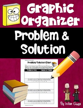 Graphic Organizer Problem Solution