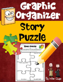 Graphic Organizer Story Puzzle