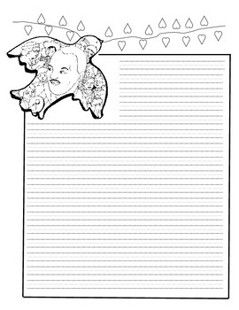 """Graphic Organizer for """"Gracias Dr. Martin Luther King Jr."""" booklet"""