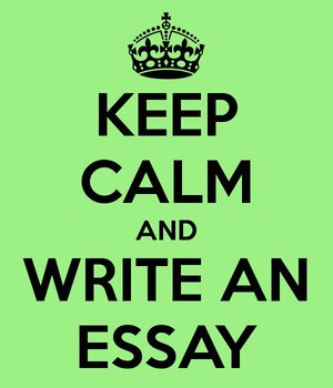 Graphic Organizer for Persuasive Essay Writing