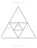 Graphic Organizer for Triangles