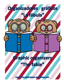 Graphic Organizer, the fable