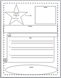 Graphic Organizer_Story Elements (primary resource)