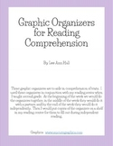 Common Core Aligned Graphic Organizers for Reading Comprehension