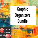 Graphic Organizers Bundle