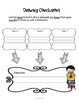 Graphic Organizers: Cause & Effect, Sequencing, Drawing Conclusions, & Main Idea