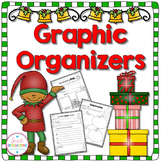 GRAPHIC ORGANIZERS: CHRISTMAS THEME