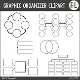 Graphic Organizers Clipart