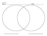 Graphic Organizers Collection