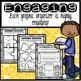 Graphic Organizers (Common Core 4th Grade)