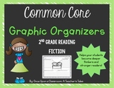 Graphic Organizers - Common Core Fiction