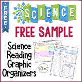Free Graphic Organizers for Science Reading