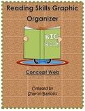 Graphic Organizers Concept Web