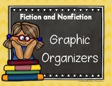 Graphic Organizers for the Elementary Classroom