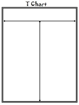 Graphic Organizers Package