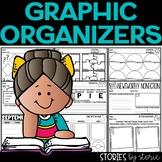 Graphic Organizers   Reading Responses   Bookmarks   Calen
