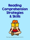 Reading Comprehension Skills and Strategies