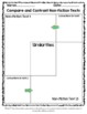 Graphic Organizers: Reading Literature and Informational Text