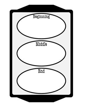 Graphic Organizers (Set 1)