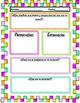 Graphic Organizers [Spanish]