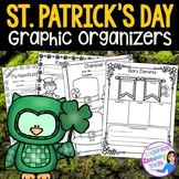Reading Graphic Organizers for Reading Comprehension: St.