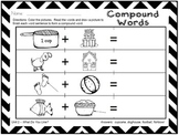 Graphic Organizers {Unit 2 - Follows Treasures Reading Series}