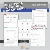 Graphic Organizers - Volume Two