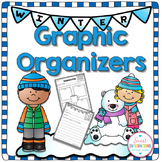 Graphic Organizers: Winter Theme