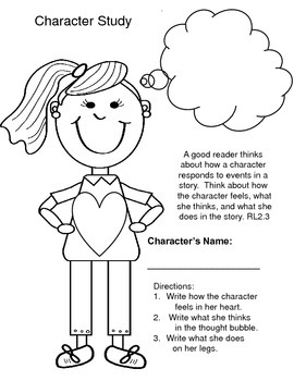 Graphic Organizers and Reading Strategies