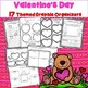 Reading Graphic Organizers for Reading Comprehension for February