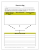Graphic Organizers for Fiction, Nonfiction,  and Poetry Passages